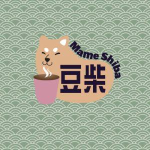 Mame Shiba Inu Café