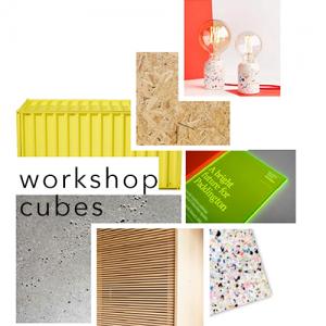 workshop cubes