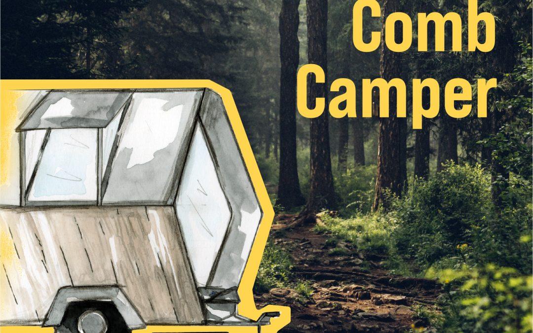 Honeycomb Camper