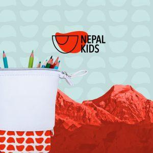 nepal kids